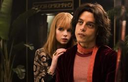 """""""Bohemian Rhapsody"""" tiếp tục gây bất ngờ khi cán mốc doanh thu 900 triệu USD"""