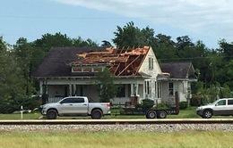 Hơn 100 triệu người bị ảnh hưởng khi bão lớn đổ bộ vào nước Mỹ