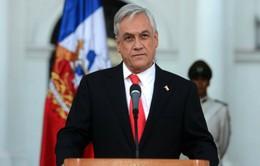 Chile phản đối can thiệp quân sự vào Venezuela