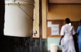 25% cơ sở y tế trên thế  giới thiếu dịch vụ nước dùng cơ bản