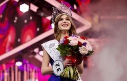 Nhan sắc trong trẻo, đẹp tựa thiên thần của tân Hoa hậu Nga 2019