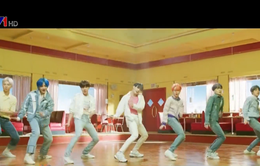 BTS phá vỡ kỷ lục của YouTube