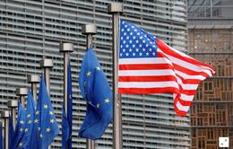 EU nhất trí đàm phán thương mại với Mỹ sau nhiều tháng trì hoãn