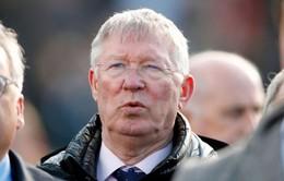 """Sir Alex nói điều không thể tin được về """"cuộc chiến vương quyền"""" Premier League"""