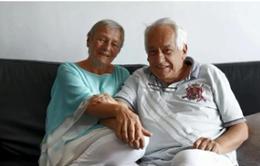 UAE triển khai chiến dịch mời gọi người già từ khắp nơi trên thế giới