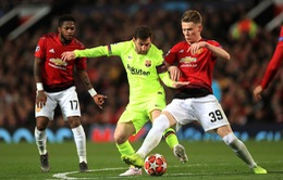 Lịch trực tiếp bóng đá hôm nay (16/4): Man Utd có tái hiện lịch sử ở Camp Nou?