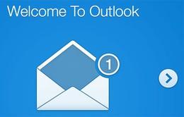 Microsoft cảnh báo người dùng về các vụ tấn công tài khoản e-mail Outlook