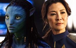 Dương Tử Quỳnh tham gia Avatar
