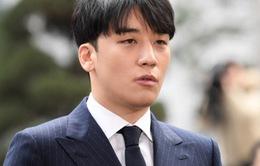 Cảnh sát đã thu thập đủ bằng chứng để yêu cầu lệnh bắt giữ Seungri