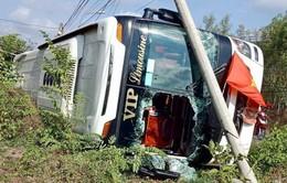 66 người chết vì tai nạn giao thông trong 3 ngày nghỉ lễ Giỗ Tổ Hùng Vương