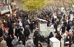 Góc nhìn khác về xã hội Iran trong cấm vận