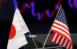 Mỹ và Nhật Bản đàm phán thương mại