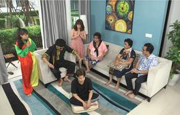 Gia đình 4.0: Anh Sáng (NSƯT Đức Khuê) mời thầy cúng về chữa bệnh trầm cảm cho con trai