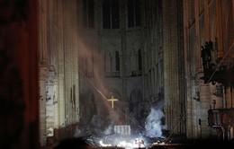 Kế hoạch tái thiết Nhà thờ Đức Bà