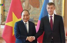 Đẩy mạnh hợp tác kinh tế, thương mại đầu tư giữa Việt Nam và Czech