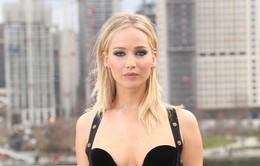 Sau 1 năm tạm nghỉ, Jennifer Lawrence sẽ quay trở lại màn ảnh rộng