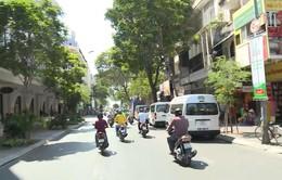 Giá nhà liền thổ Tp. Hồ Chí Minh tăng gần 35%