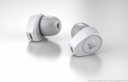 Microsoft chuẩn bị ra tai nghe để đấu AirPods của Apple