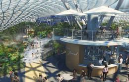 Singapore vận hành tổ hợp giải trí sân bay