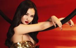 """Võ Hạ Trâm mang hình ảnh nữ quyền vào MV """"Girl on fire"""""""