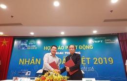 Nhân tài đất Việt 2019: Start up có thêm cơ hội đầu tư, phát triển sản phẩm