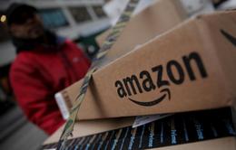 Amazon rút lui khỏi mảng bán hàng nội địa tại Trung Quốc