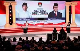 Phản ứng các bên sau kết quả sơ bộ tổng tuyển cử tại Indonesia