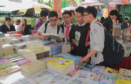 Nhiều hoạt động hấp dẫn tại Ngày sách Việt Nam 2019