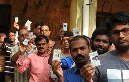 Ấn Độ tổ chức giai đoạn hai của cuộc tổng tuyển cử