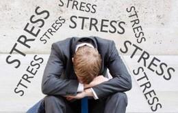 Dấu hiệu cảnh báo bạn đang bị stress nặng
