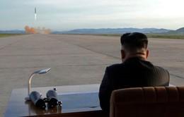 Triều Tiên thử vũ khí mới: Nhật Bản, Hàn Quốc phản ứng thận trọng
