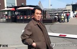Nga - Triều Tiên chuẩn bị cho cuộc gặp thượng đỉnh