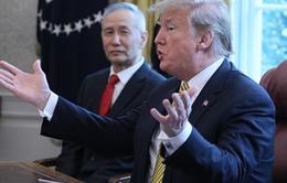 Đàm phán thương mại giữa Mỹ và Trung Quốc diễn ra vào cuối tháng 5
