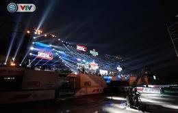 """Mỹ Đình đã sẵn sàng cho sự kiện """"Khởi động F1 Việt Nam GP 2020"""""""