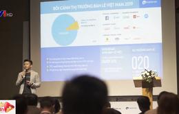 50.000 doanh nghiệp bán lẻ tại Việt Nam được hỗ trợ tài chính
