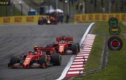 Liệu tốc độ có phải là thứ duy nhất F1 đang theo đuổi?