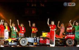 """""""Khởi động F1 Việt Nam GP 2020"""": Trực tiếp trên VTV6 và ứng dụng VTV Sports (19h00 hôm nay, 20/4)"""