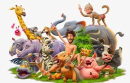 Dàn sao Hollywood hóa thành… động vật trong MV mới