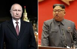 Chuẩn bị Hội nghị Thượng đỉnh Nga - Triều Tiên