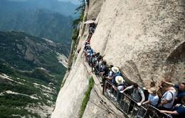 Những điểm du lịch mạo hiểm nhất thế giới