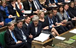 Nghị sĩ Anh tiếp tục bác bỏ 4 đề xuất mới về Brexit