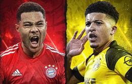 Lịch thi đấu, BXH vòng 28 giải VĐQG Đức Bundesliga: Đại chiến Bayern Munich - Borussia Dortmund