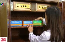 Trung Quốc đưa thuốc Fentanyl vào danh mục chất bị kiểm soát