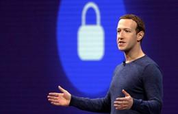 Vì sao Mark Zuckerberg ủng hộ các quy định về Internet?