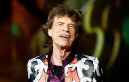 Ca sĩ nhạc Rock Mick Jagger phẫu thuật tim