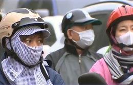 Những lưu ý bảo vệ sức khỏe khi không khí bị ô nhiễm