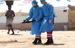 Mozambique: trung bình mỗi ngày có thêm 200 người mắc bệnh tả
