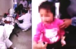 Trung Quốc bắt giam giáo viên mầm non nghi đầu độc hàng loạt học sinh