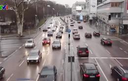 Châu Âu cấm dần xe hơi có chuẩn khí thải Euro4