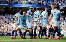 Phil Foden tiếp tục đi vào lịch sử của Manchester City